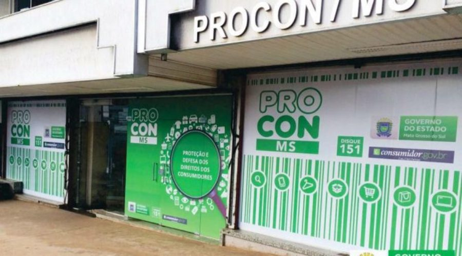 Center procon fachada