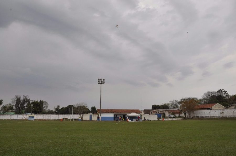Center estadio